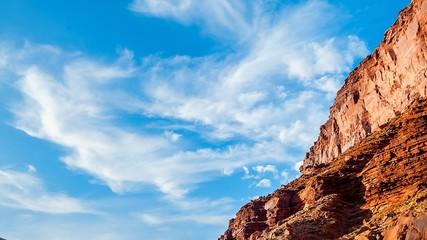 Utah Landscape Time-lapse UHD