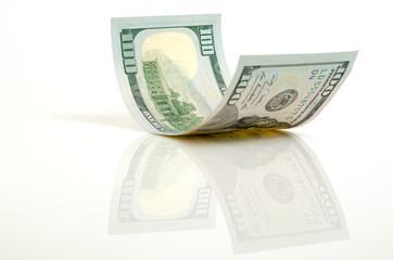 US Dollars.