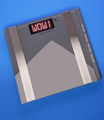 Weight Scale Message
