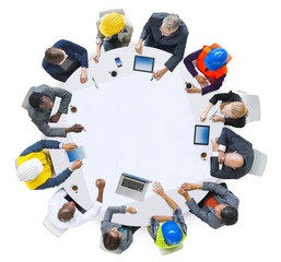 Diversity Group People Brainstorming Meeting Ideas Concept