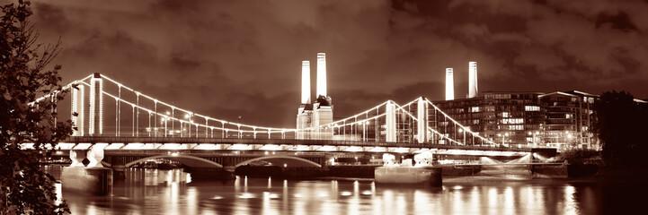 Battersea Power Station London