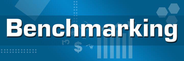 Benchmarking Business Theme Horizontal