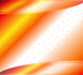 Digital background abstract