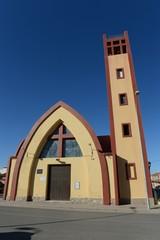 Church in  Pilar de La Horadada