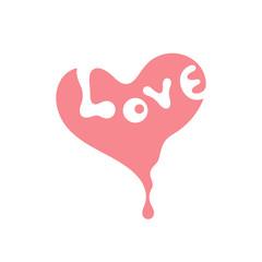 Heart. Love
