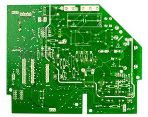 carte électronique d'appareil électroménager