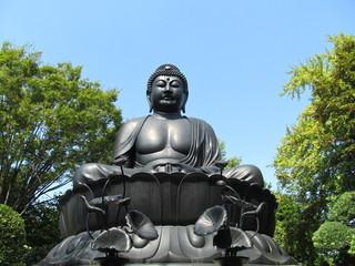 板橋区の東京大仏
