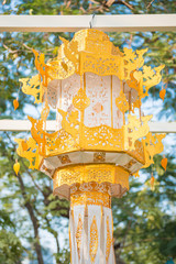 beautiful paper lanterns for decoration