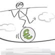 Euro, Finanzmärkte