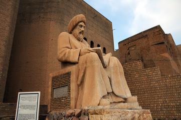 Al Mustewfî - Kelha Hewlêr