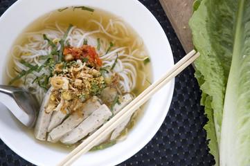 vietnamese food style