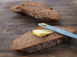 Butter & Brot
