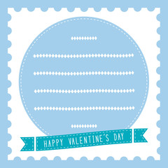 Happy valentine s day card19