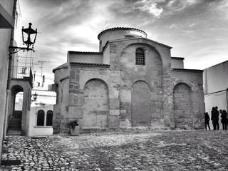 Chieda San Pietro Otranto