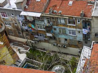 Istanbul, Turkey.City landscape.