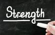 strength concept