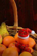 arance invernali