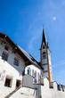 Tiroler Bergkirche