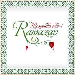 ramazan kutlama
