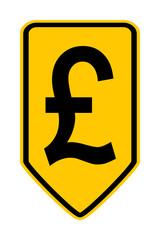 Pound symbol button.