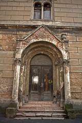 Synagogue, Papa, Hungary