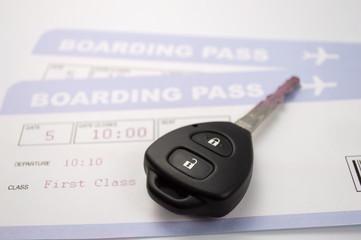 rent a car on your next flight