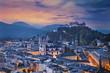 Salzburg, Austria.