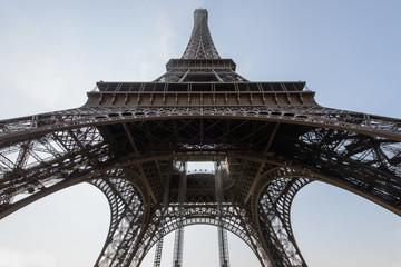 Parigi, Torre Eiffel 2