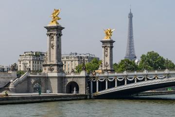 Parigi,  fiume Senna