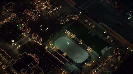 Utah Skyline Lights Park