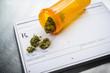 medical marijuana - 76578502