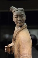 Die Terrakotta Armee von Xian in China
