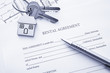 Rental agreement - 76582393