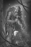 zombie scavenger poster