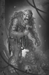 zombie scavenger