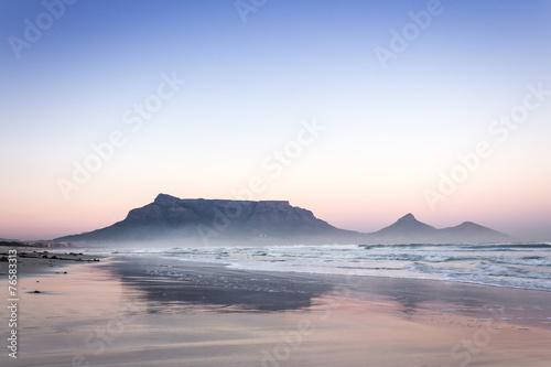 Table Mountain - 76583313