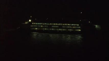 Seattle City Nighttime