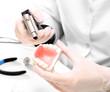 Proteza zębowa, stomatologia estetyczna - 76585987