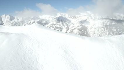 Aspen Colorado Ski Mountains