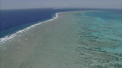 Ocean Sea Reef Islands