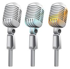 Microphone - Illustration