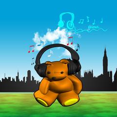 orsetto music