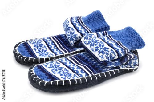 slipper socks - 76591718