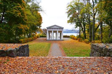 Belvedere in Neubrandenburg