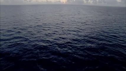 Moody Ocean