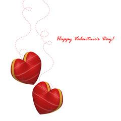 Hearts. Valentine