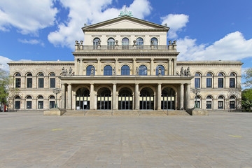 Opera House Hannover
