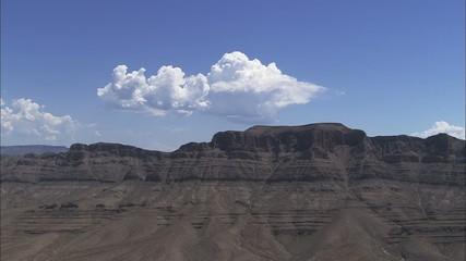 Grand Canyon Mountain Cliffs