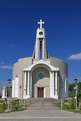 Albanian Catholic Church