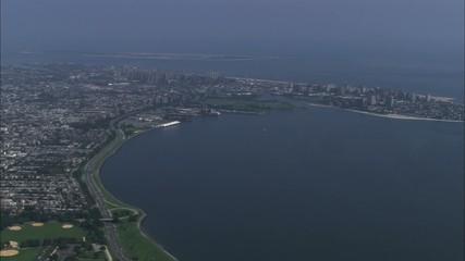 Brooklyn Coast Hudson River